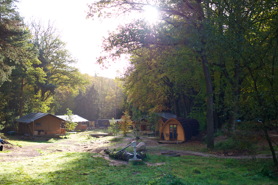 Buitenplaats Beekhuizen