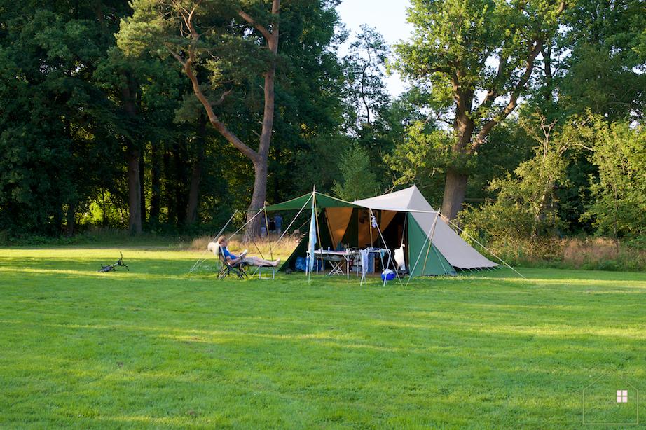 Camping Olde Kottink