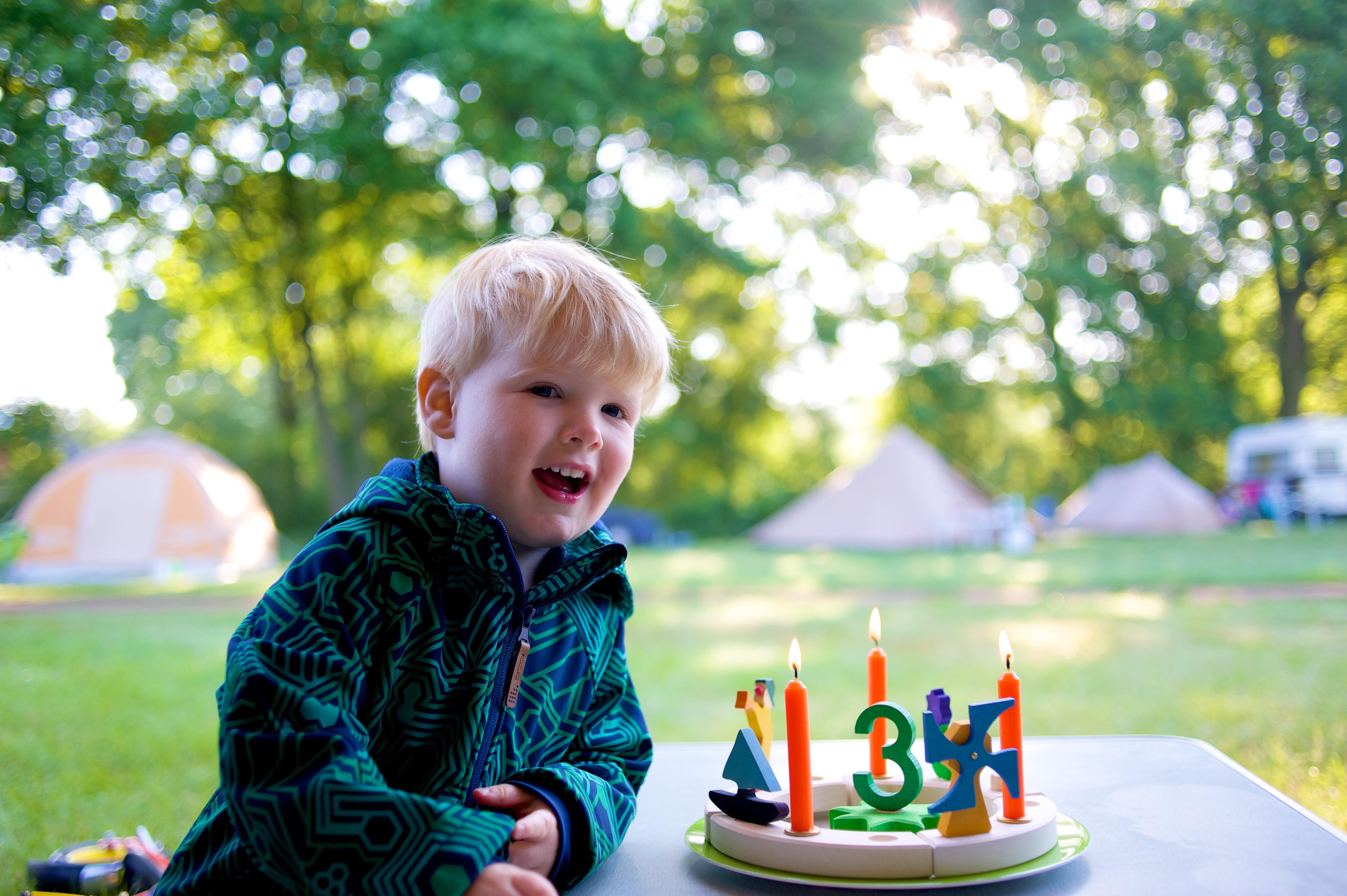 verjaardagsring