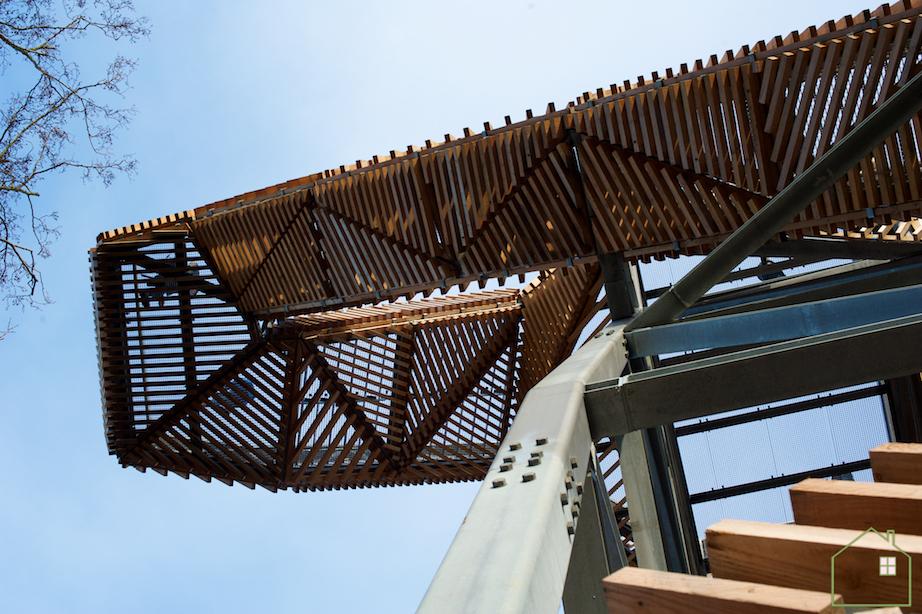 uitkijktoren onlanden