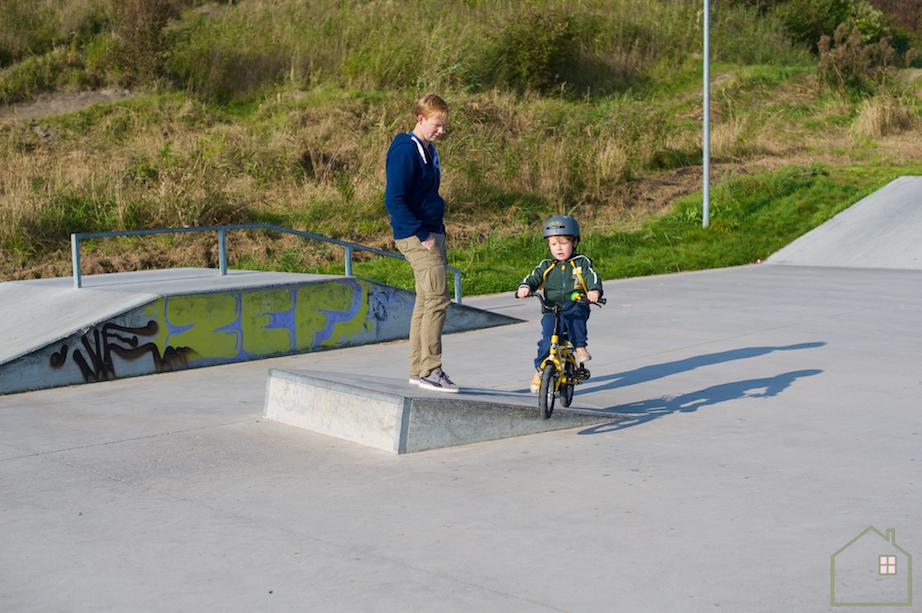 Skatebaan 5