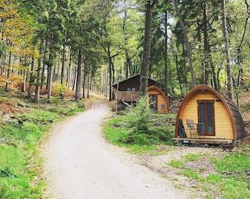 Tiny house Buitenplaats Beekhuizen Veluwe