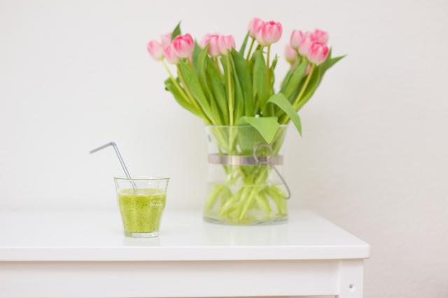 smoothie lentegroen 2