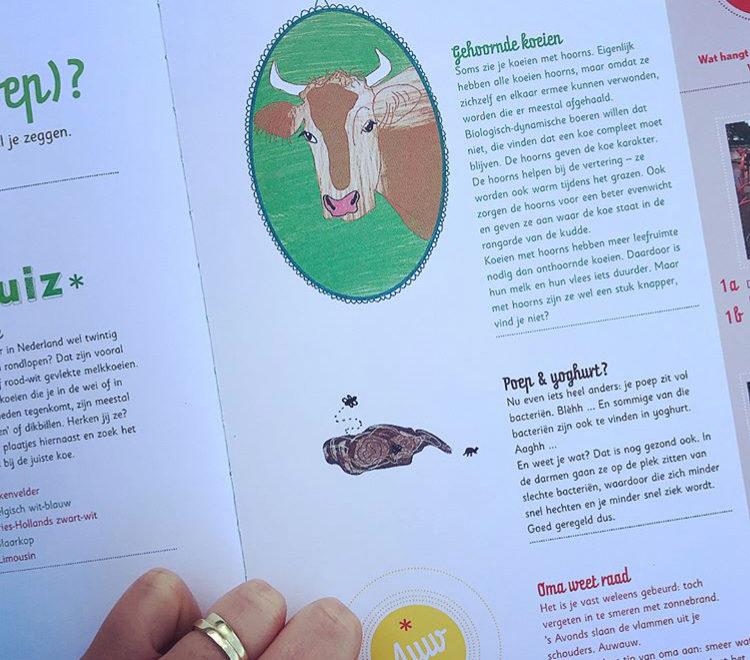 Ons mooie voedselboek