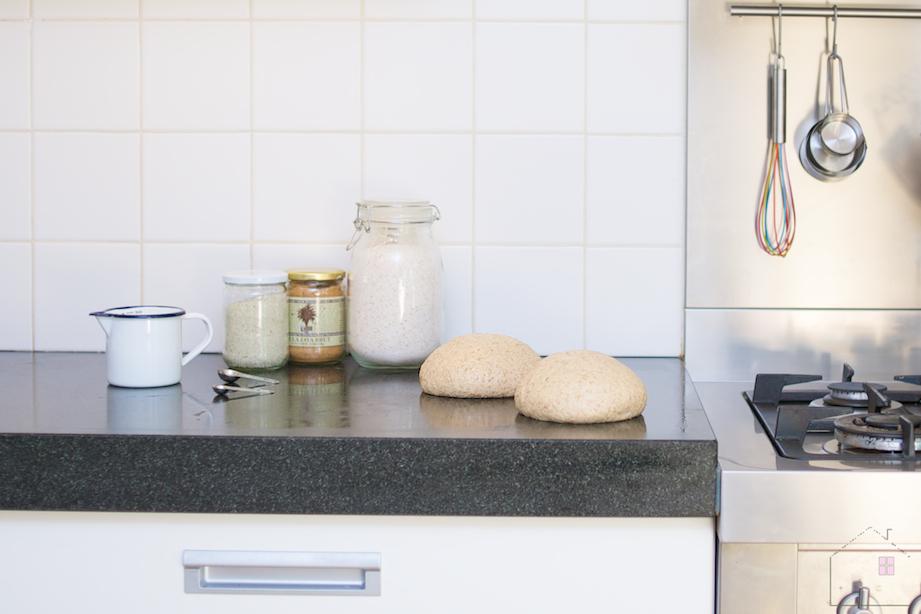 Bakdag recept: speltbrood