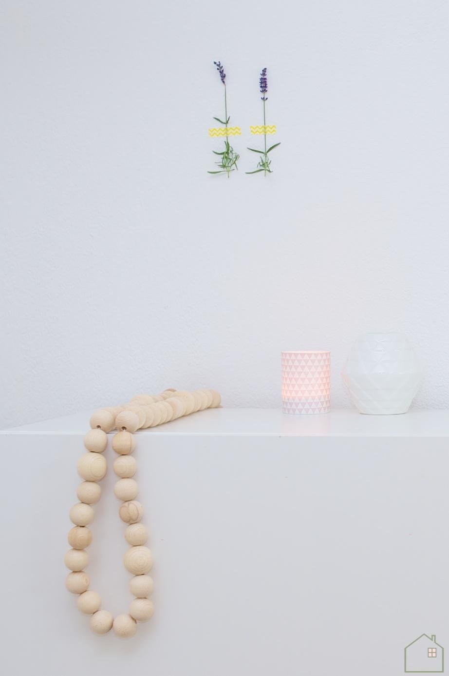 diy slinger houten kralen zoutepopcorn 1 (1)